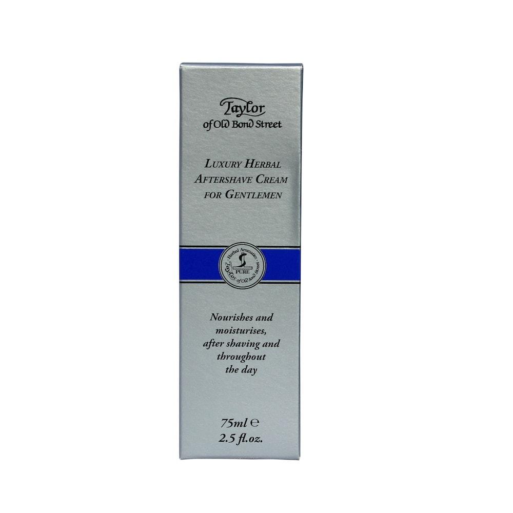 ... Taylor of Old Bond Street borotválkozás utáni balzsam - gyógynövényes  (75 ml) 24304e9b59