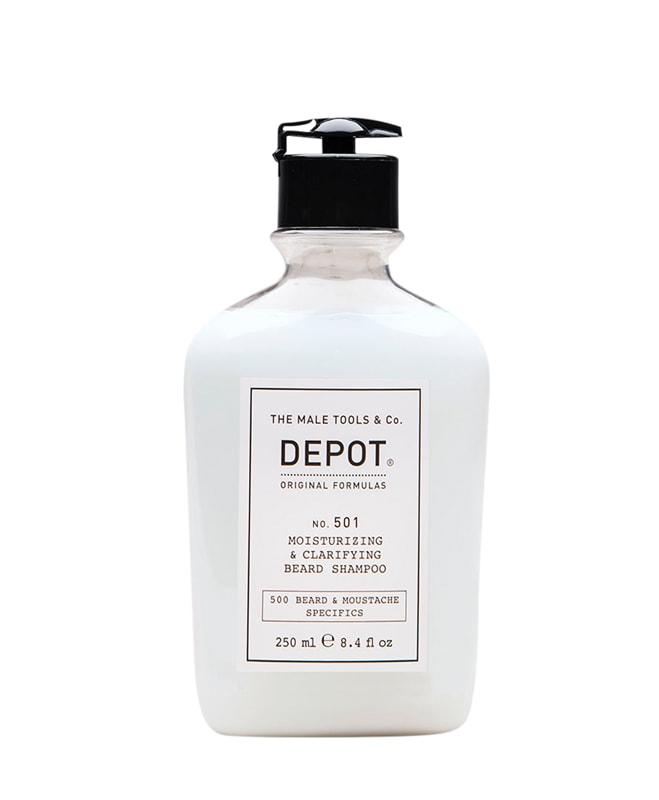 Gentleman store depot szak llszappan 250 ml depot for Depot minden
