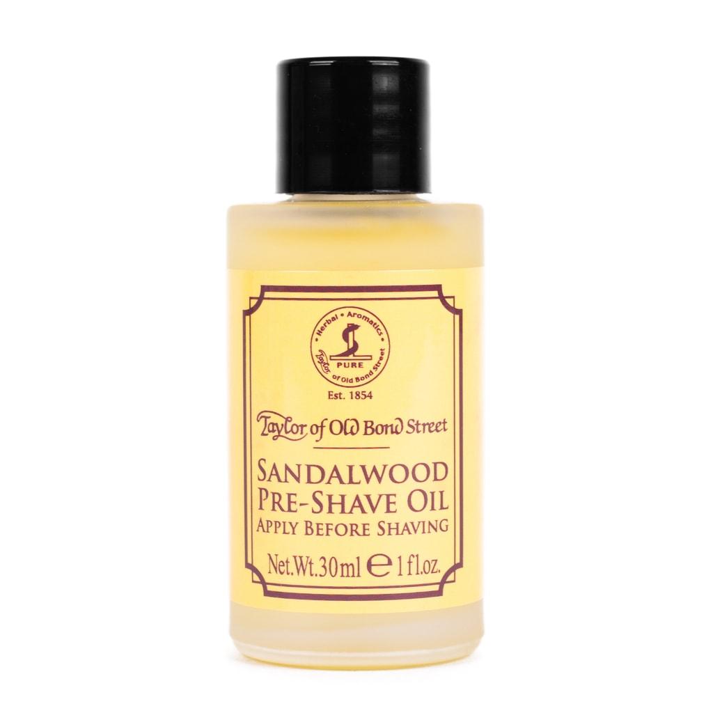 Gentleman Store - Taylor of Old Bond Street szantálfa borotválkozás ... a10a043b32