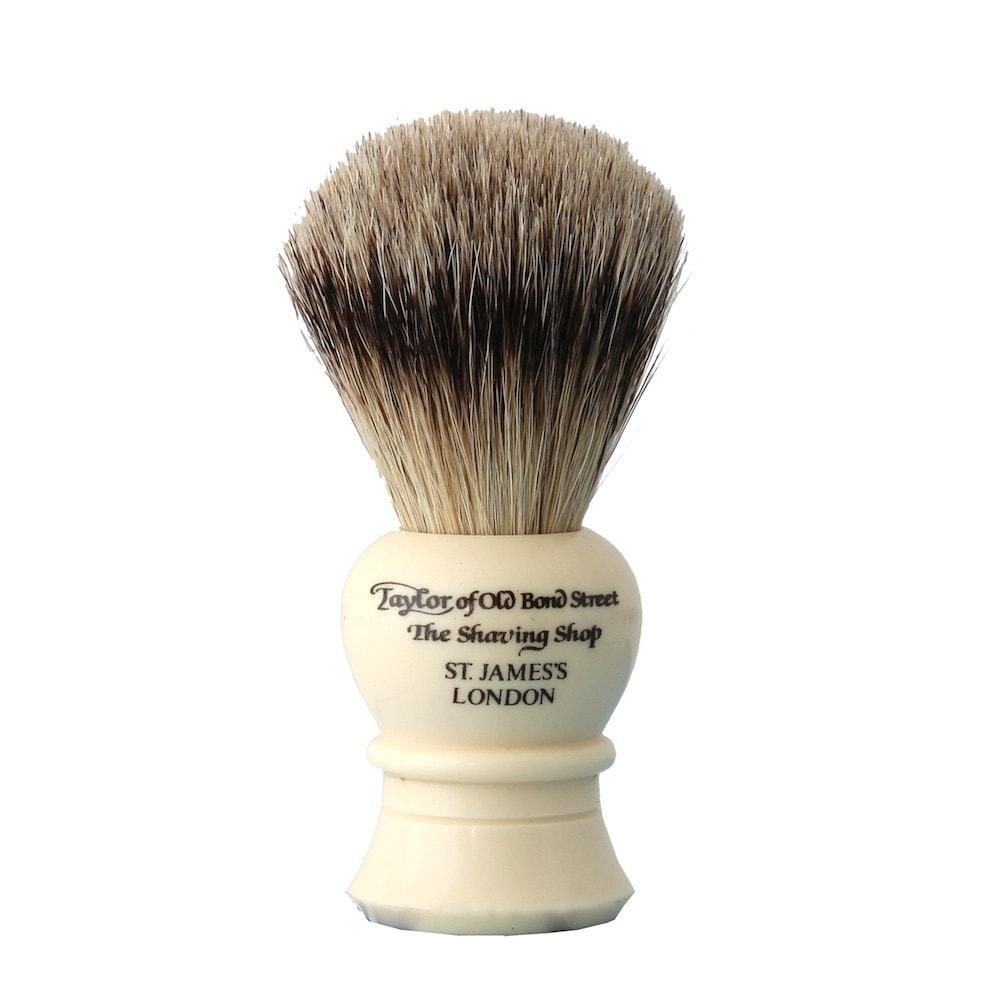 Taylor of Old Bond Street borotvapamacs borzsörtéből (super badger 56fea62bf9