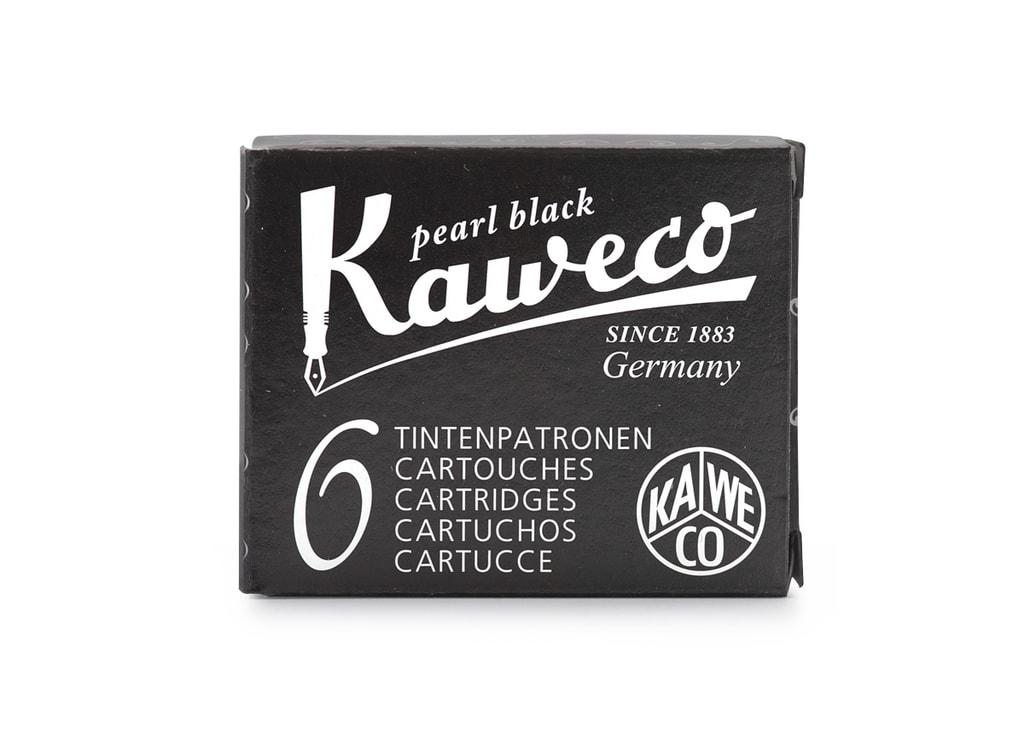 Gentleman Store - Tintapatronok Kaweco - fekete (6 db) - Kaweco ... ab6a9c1b71