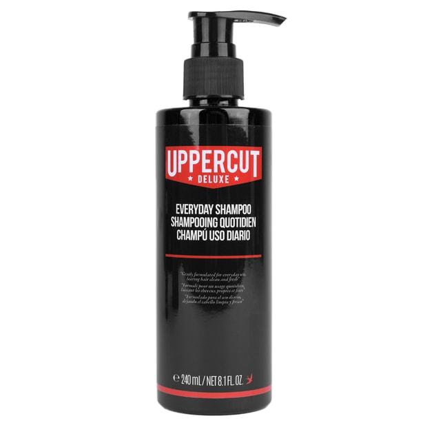 Gentleman Store - Uppercut Deluxe tusoló szett - Uppercut Deluxe -  Ajándékcsomagok - Ajándék a08b080d8c