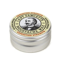 Cpt. Fawcett Expedition Strenght bajusz wax (15 ml)