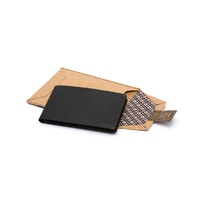 Bellroy Travel Wallet RFID - fekete