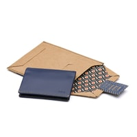Bellroy Slim Sleeve - Blue Steel