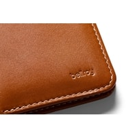 Bellroy The Square - karamell