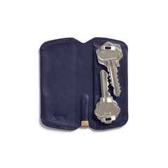 Bellroy Key Cover Plus - sötétkék