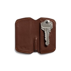 Bellroy Key Cover - kakaó