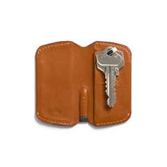 Bellroy Key Cover - karamell