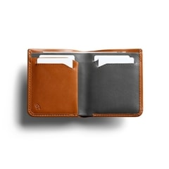 Bellroy The Tall - karamell