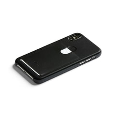 Bellroy Phone Case 1Card iPhone X - fekete