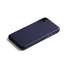 Bellroy Phone Case iPhone XR - navy
