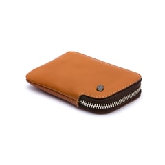 Bellroy Card Pocket - karamell