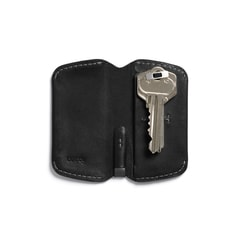 Bellroy Key Cover - fekete