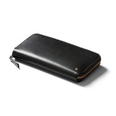 Bellroy Folio Wallet Designers Edition - fekete