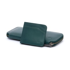 Bellroy Carry Out - kékeszöld