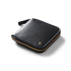 Bellroy Zip Wallet Designers Edition - fekete