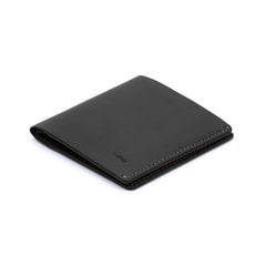 Bellroy Note Sleeve - fekete