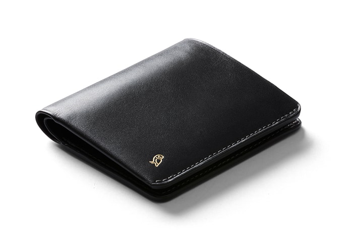 Bellroy Note Sleeve Designers Edition - fekete