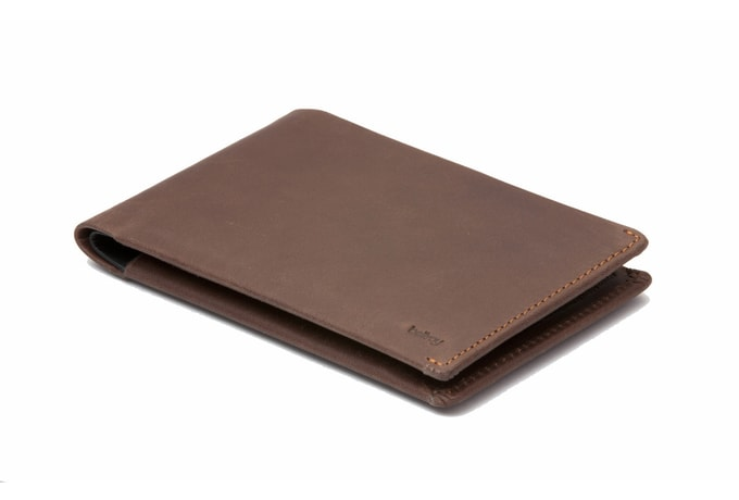 Bellroy Travel Wallet - kakaó