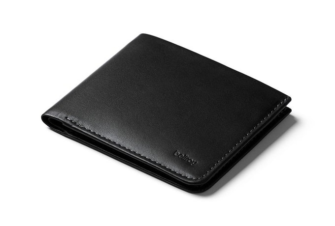 Bellroy The Square - fekete